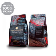 Dark Roast Kona Coffee