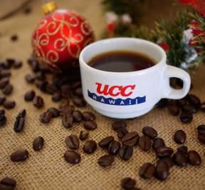 UCC Hawaii Holiday