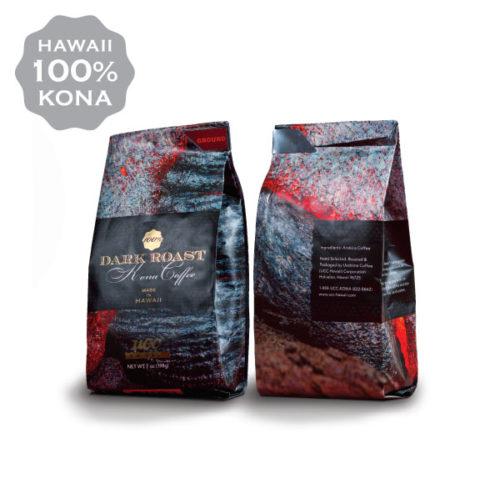 Dark Roast Kona Coffee