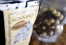 Hawaiian Snacks (Kona Snow)