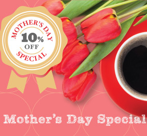 Mother's Day Campaign